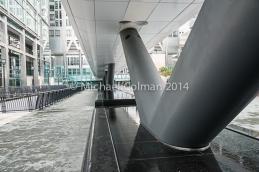 External Walkway