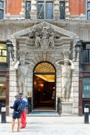 Open House London-Drapers Hall-Michael Colman (5 of 1)